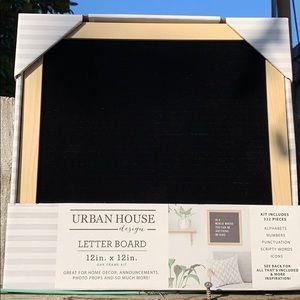 Urban House Design